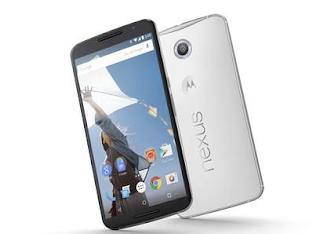 Google Mungkin Jajal OS Andromeda di Nexus 9