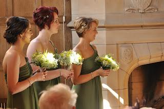 Vintage wedding hair, hairstyle, wedding, wedding dress, bridal hairstyle