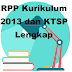 Download Administrasi Guru Kelas 5 SD K13  Format Doc