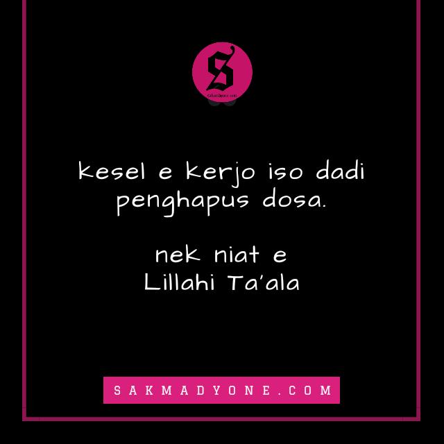 Gambar Kata Bijak, Lucu, Romantis Bahasa Jawa terbaru 2020 ...