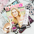 What Does The Demise Of Glamour Magazine Mean For Both Print & Digital Media?