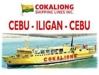 Cokaliong Shipping Cebu to Iligan Vice Versa Fares and Schedule 2019