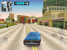 Gangstar Miami Vindication Apk
