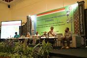 Plt Sekda Aceh Hadiri Rakor Fordasi