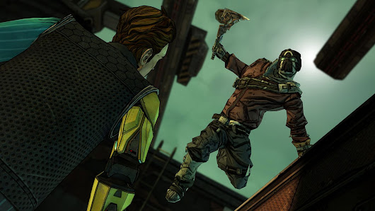 Tales from the Borderlands v1.21 ~ APK Android