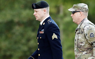 Doctor testifying in defense of Bergdahl says he suffers from PTSD, personality disorder