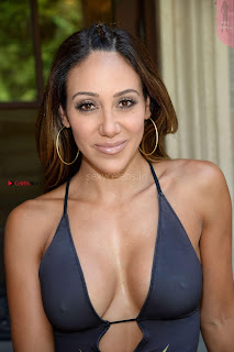 Melissa Gorga in Swimsuit 2017  19 ~ Celebs.in Exclusive