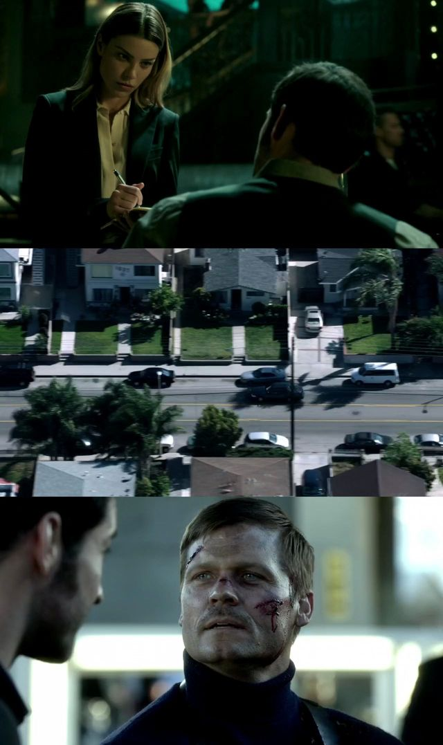 Lucifer Temporada 1 Completa HD 720p Dual Latino