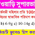 ICDS Supervisior part-2 Question & Answer bangla