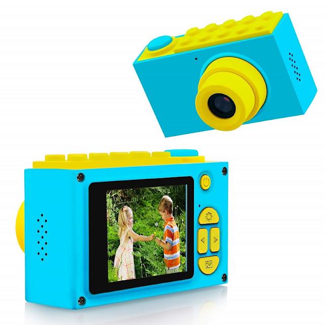 camaras-de-fotos-digitales-para-niños