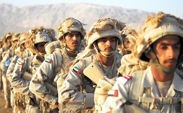 غضب السعودية يزداد بعد أنباء عن إحتلال الإمارات لليمن
