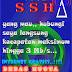 SSH Ezan