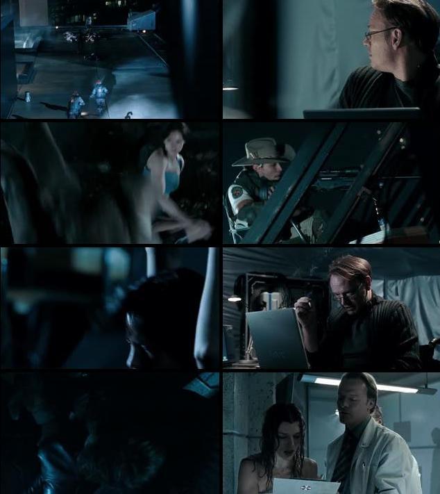Resident Evil Apocalypse 2004 Dual Audio Hindi 480p BluRay 300mb