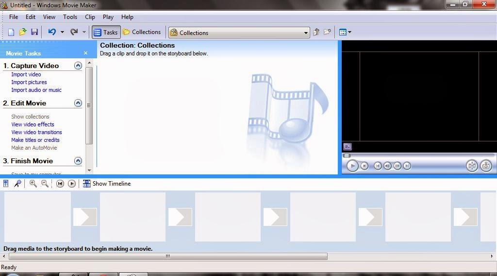 How To Add Narration & Music To <b>Windows</b> Live <b>Movie</b> <b>Maker</b>