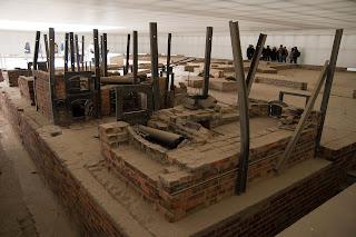 Crematorios Sachsenhausen