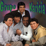 grupo karicia 1991