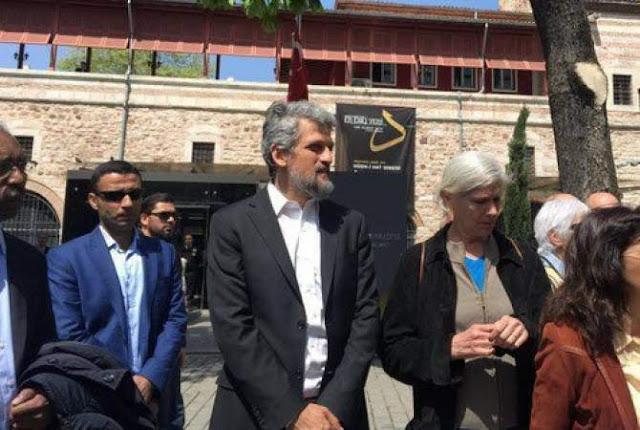 Prohíben evento conmemorativo del genocidio armenio en Estambul