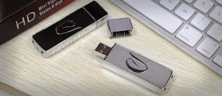 Cara Mengembalikan File yang Terhapus Permanen di Flashdisk