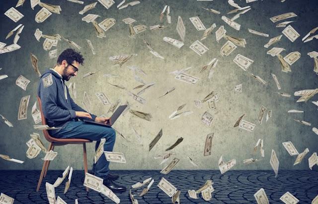 الربح من الانترنت: ابدء رحلتلك بخطوات مضمونة ومجربة - البداية الصح!