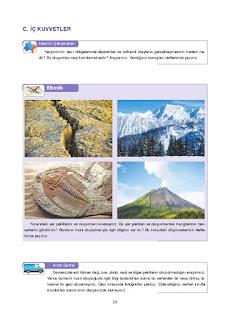 10. Sınıf Coğrafya Ders Kitabı Cevapları Gün Yayınları Sayfa 23