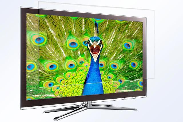 Tại sao nên dán kính cường lực cho tivi