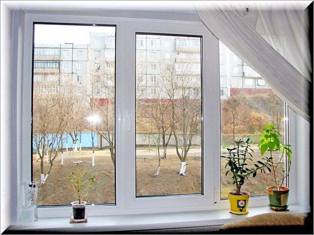 Окна ПВХ Симферополь