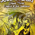 Book Review: Joel Suzuki Volume 3: Legend of the Loudstone by Brian Tashima