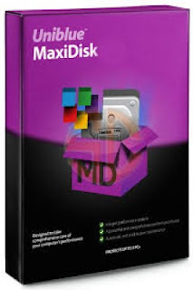 Uniblue MaxiDisk 2017 Cracked Full Version Free Download| Tech Crome