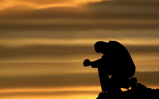 Signore, ascolta la mia preghiera