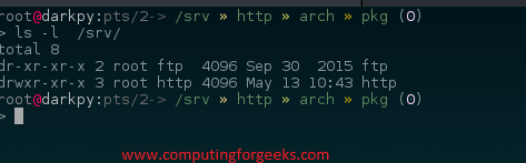 How to Install Arch Linux complete steps - Computing for Geeks