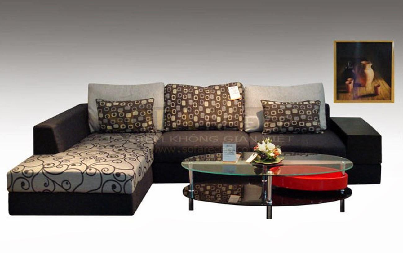 Sofa góc G165