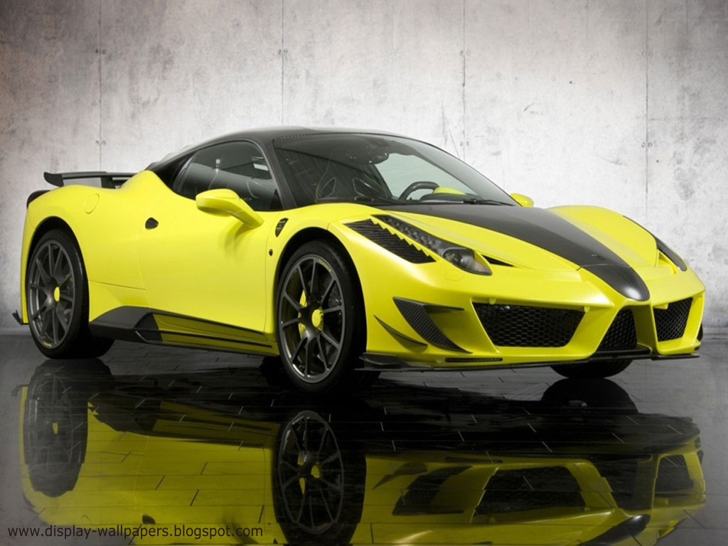 most stylish cars wallpapers 3