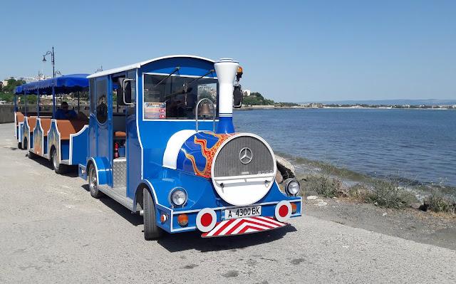Minijuna Nessebarista Sunny Beachille