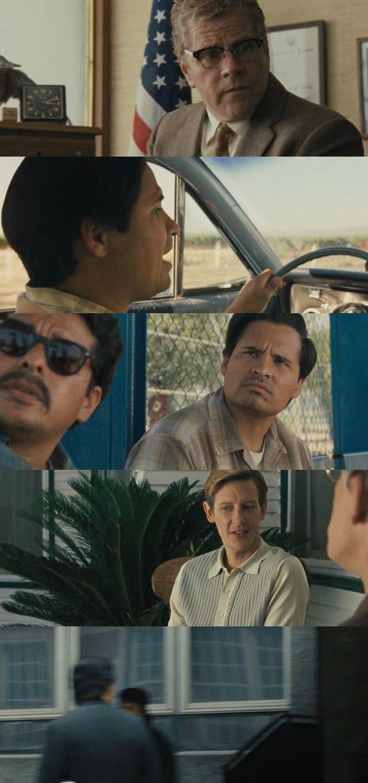 Cesar Chavez DVDRip Latino
