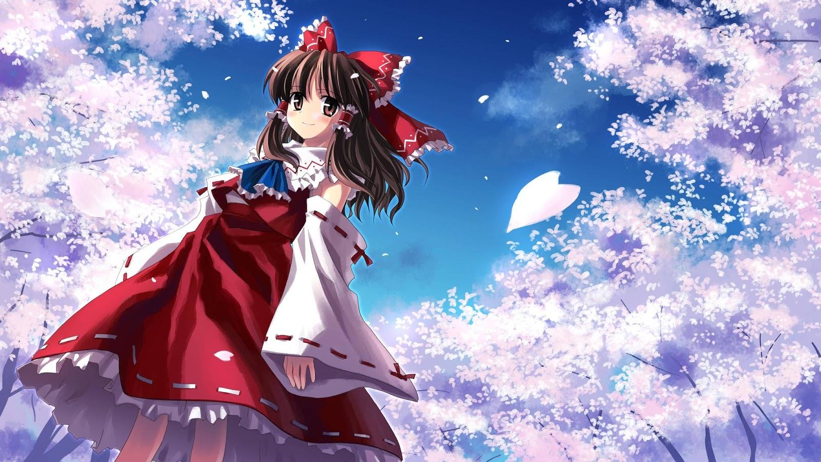 Mecha Anime Girl Wallpapers