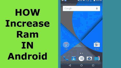 Android Ka Ram