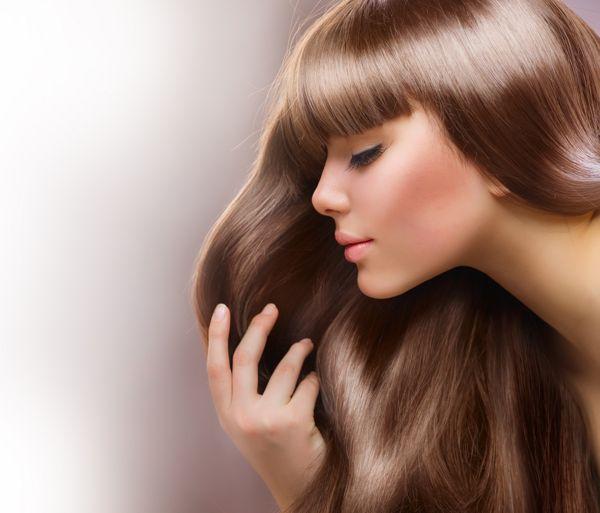 Decal dán kính cho Salon tóc