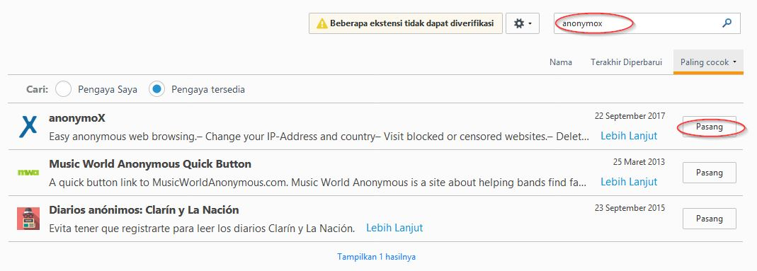 Image Result For Cara Blokir Situs