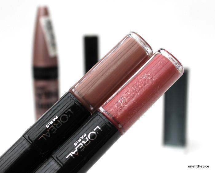 onelittlevice beauty blog: drugstore haul