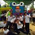 Cmdnna Valera celebra semana de los derechos del niño y adolescente