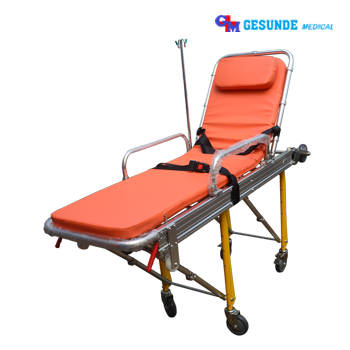 Ambulance Stretcher Emergency Alumunium