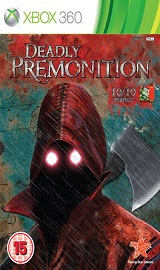 Deadly Premonition - Deadly Premonition USA XBOX360