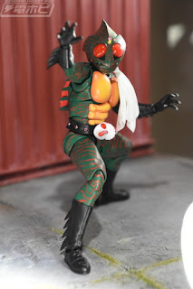 S.H.Figuarts Kamen Rider Masked Rider Amazon