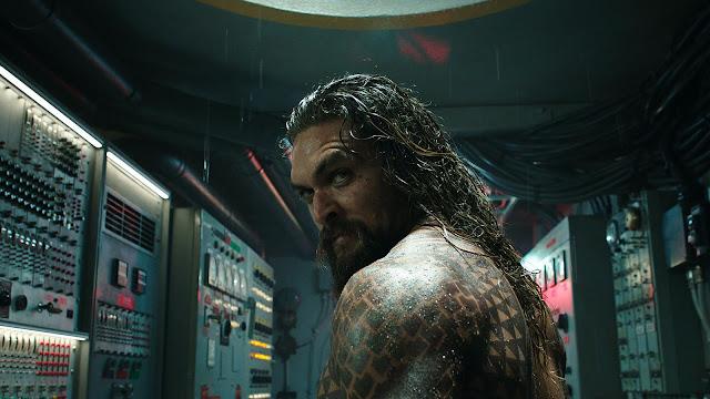 Aquaman: Film Review