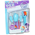 My Little Pony Connectible Rainbow Dash Figure by PEZ