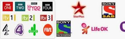 India UK USA Canada Spain mix channels iptv | Sharing-Belge