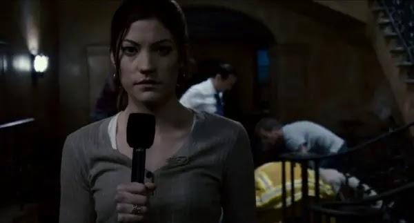 Quarantine [Cuarentena] (2008) BRRip HD 1080p Latino Dual