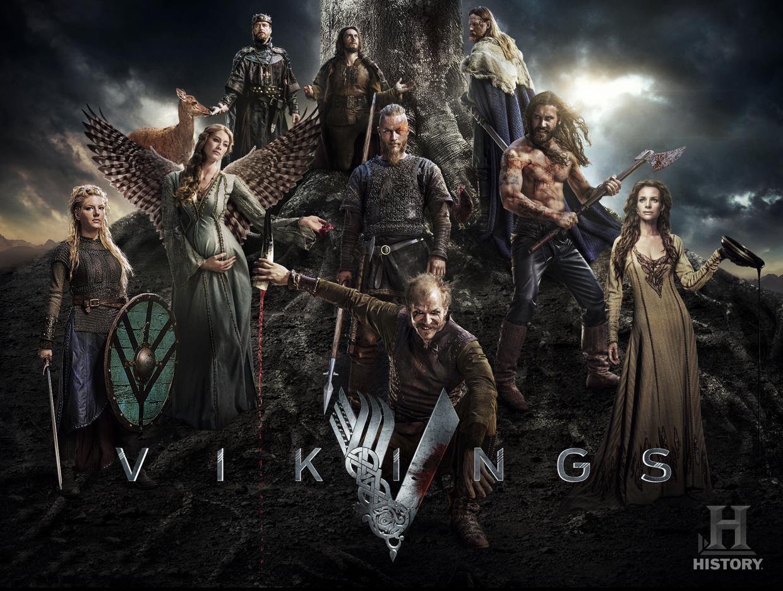 Vikings (Serie De TV 2013– )