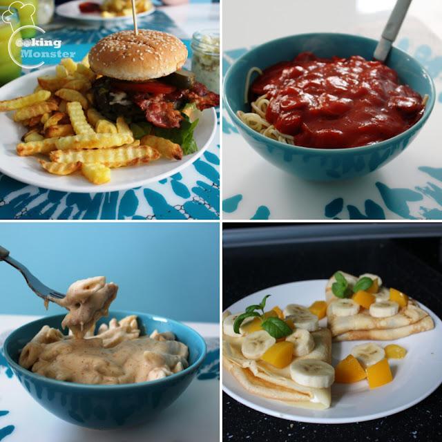 #Porady - pomysły na obiad, gdy nie masz ochoty gotować