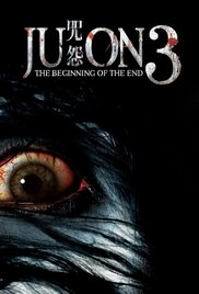 Ju-on: The Beginning of the End (2014)